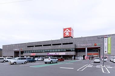 店舗案内 府中市、福山市 神辺のアルビオン化粧品店